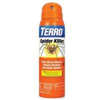anti spinnen voor bewakingscamera
