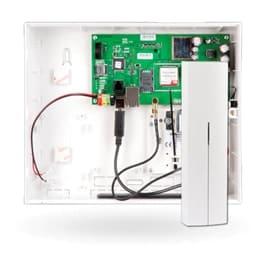 alarmcentrale alarmsysteem