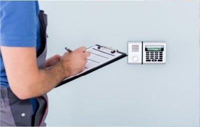 onderhoud alarmsysteem
